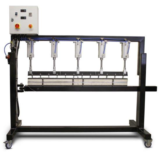 Teflon Conveyor Belt Jointing Machine