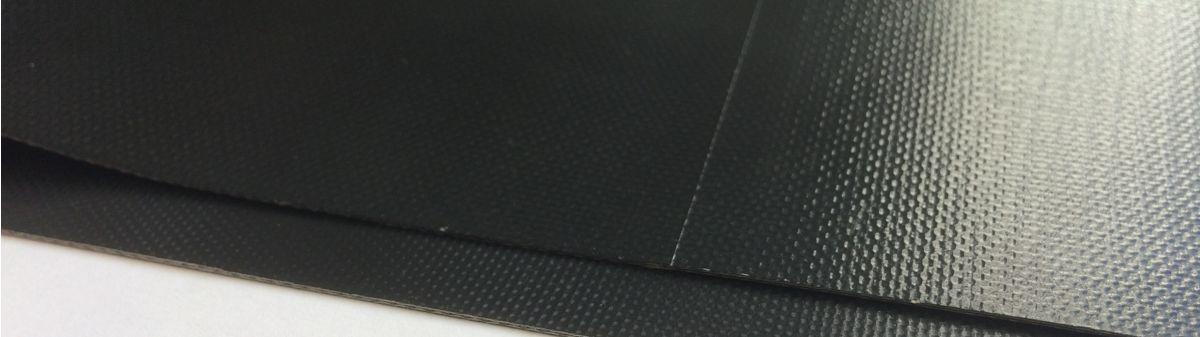 Antistatic Fusing Belts