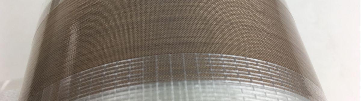 Duplex Heat Seal Tape / PTFE Barrier Tape