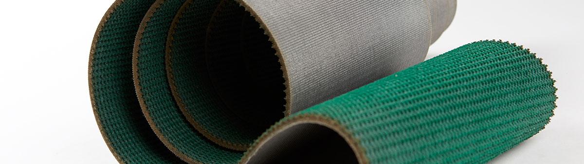PU PVC Belts