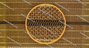 techbelt-metal-inox-spiral-joint