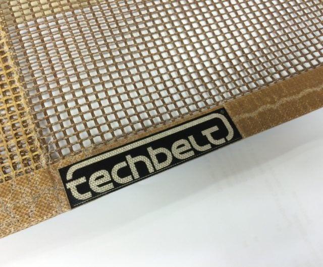Schott & Meissner PTFE (Teflon) Conveyor Belt