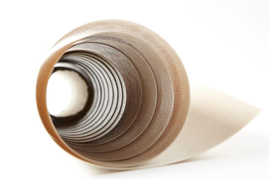 PTFE Coated Glass Cloth