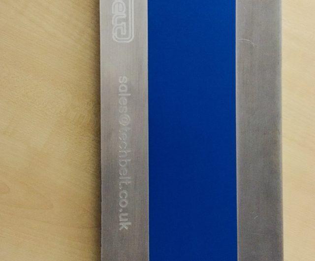 PTFE Teflon Belt Joint Welding Jig