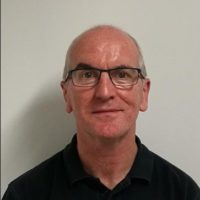 Andy Holt - Business Development Manager