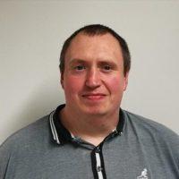 Jeff Kirby - Technical Sales Team