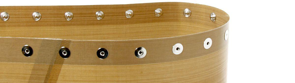 PTFE Sealer belts