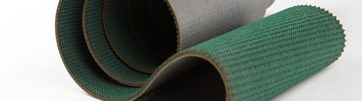 Box Taper Belt / Case Sealer Belt