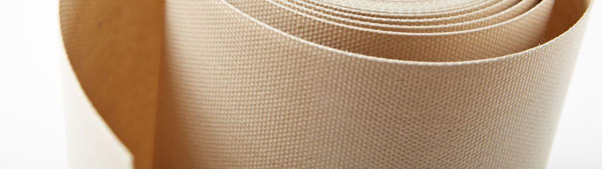 PTFE Carpet Back Curing