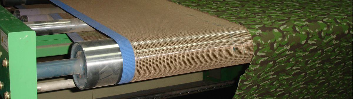 Textile Fabric Drying Belts