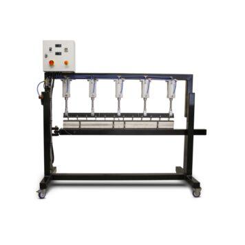 PTFE Teflon Belt Welding Press Available to buy