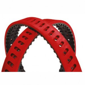 Replacement draw down belts for vertical form fill machines