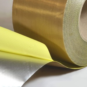 Metal Detectable PTFE (Teflon) Adhesive Tape