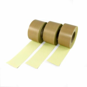 0.08mm TEFSIL 3 Adhesive Tape