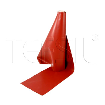 Silicone Coated Glass Fabric 0.23mm