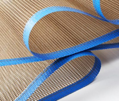 PTFE Mesh Belt for Natgraph Dryer