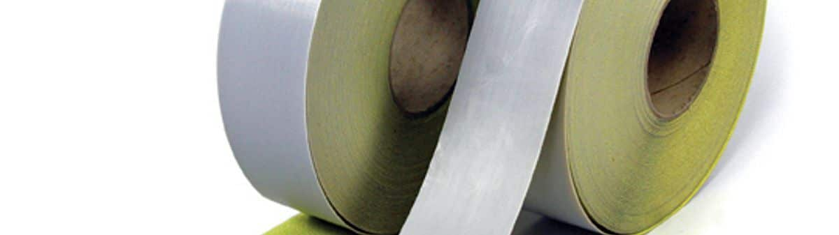 Custom made PTFE Tape thats been skived to size