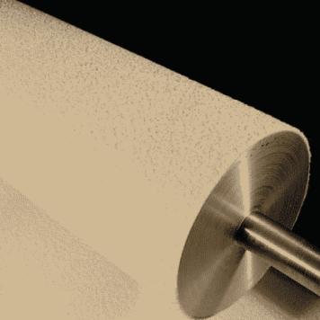 Conveyor Belt Roller Laggings - Coarse Grit