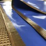 Supera Hygiene Roll Wrapping Machine PTFE Belts