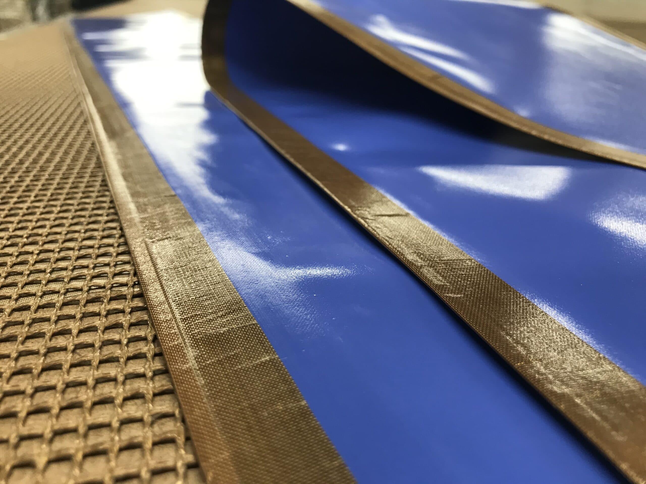 Otto Wrapping Machine PTFE Belts