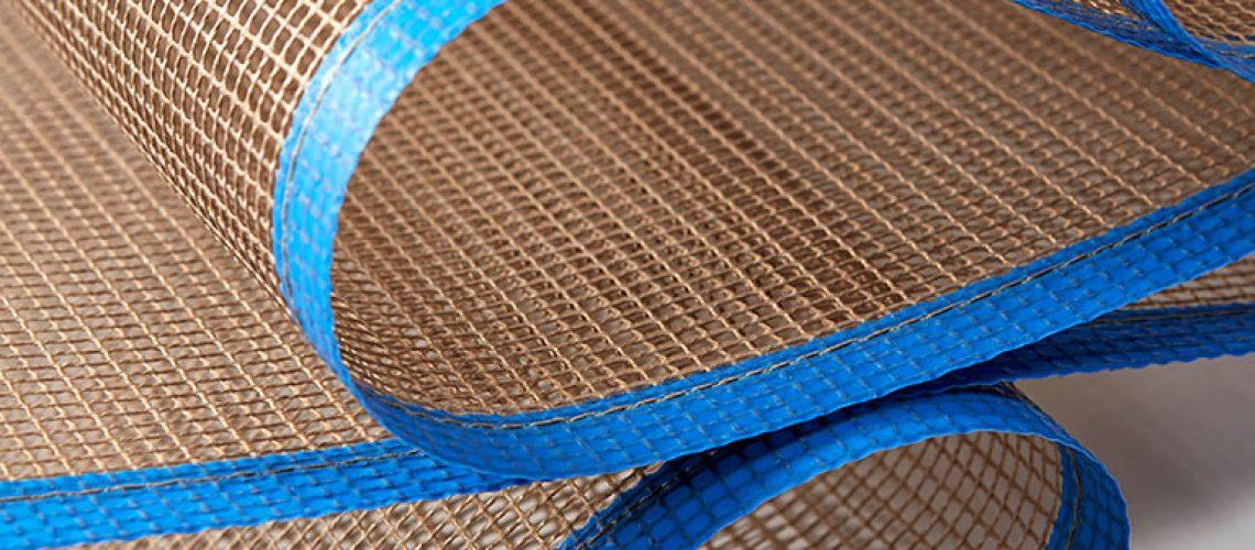 Textile dryer belt - How to install a new Natgraph Dryer Belt