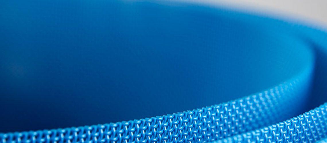 Polyester Mesh Belts