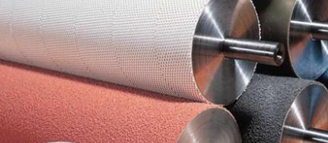 Roller Covering Tech Grip