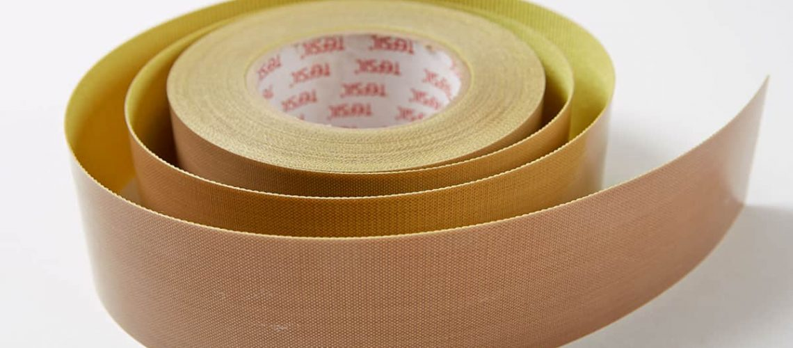 Heat Seal Tapes For Packaging Machinery